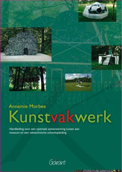 Kunstvakwerk, Samenwerking museum en vaktechnische schoolopleiding
